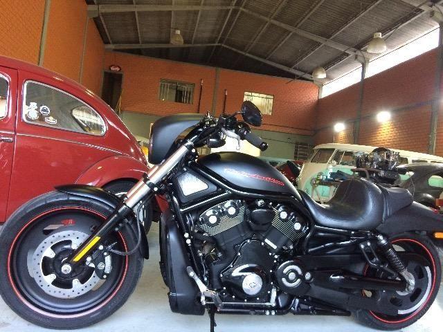 Harley-davidson Night Rod Special 1250cc