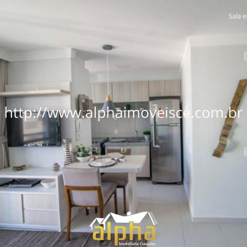 Apartamento 3 Quartos -Lagoa Jóquei Ville- Unidade Promocional-2 Andar - Foto 14