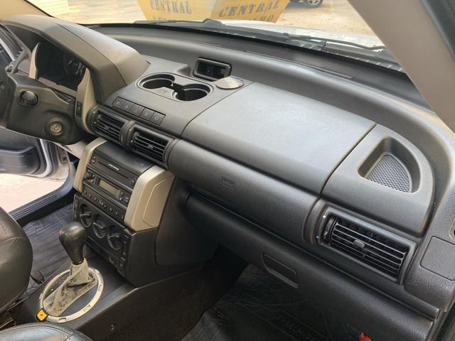 Land Rover Freelander HSE 05/05 revisada e a toda prova! - Foto 15