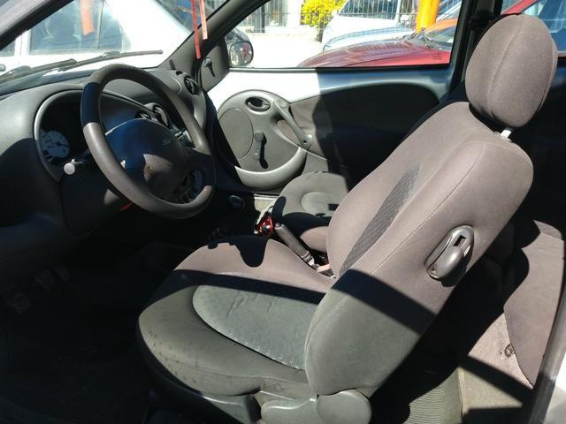 Ford Ka 2005 Com Ar cond - Foto 7