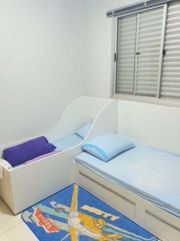 Cód. 5910 - Apartamento Residencial Ipê (Nossa Senhora D'Abadia) - Foto 5