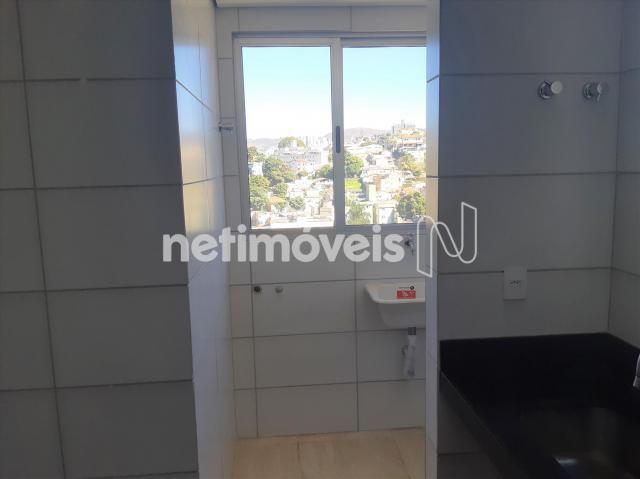 Apartamento à venda com 3 dormitórios em Jardim américa, Belo horizonte cod:578536 - Foto 13