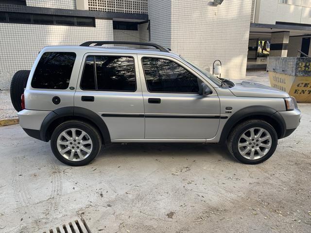 Land Rover Freelander HSE 05/05 revisada e a toda prova! - Foto 4
