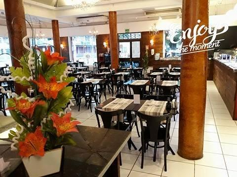 Restaurante Barbada
