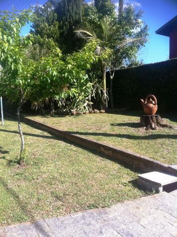 Sobrado estilo colonial com Amplo terreno para quem quer morar om Qualidade de vida - Foto 20