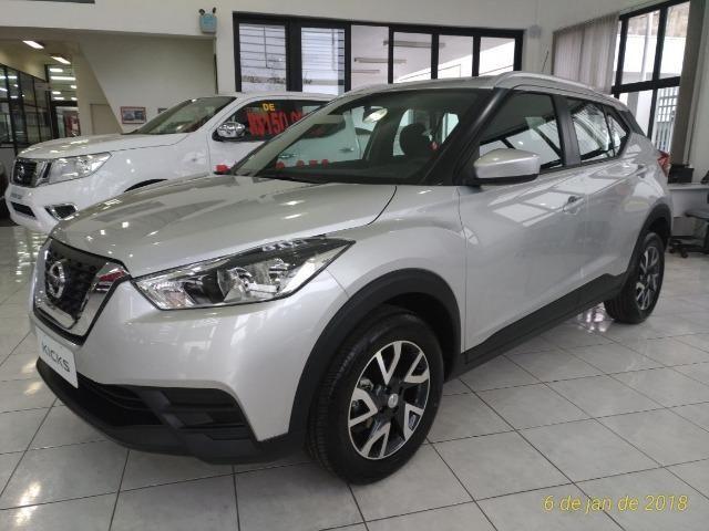 Nissan Kicks S CVT 1.6 - Foto 6
