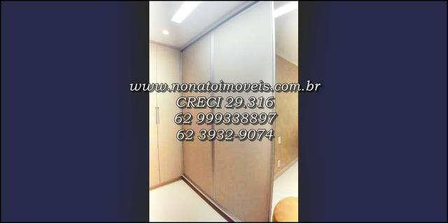 179m² no Setor Marista em Goiania ! Com 3 Suites plenas - Foto 6