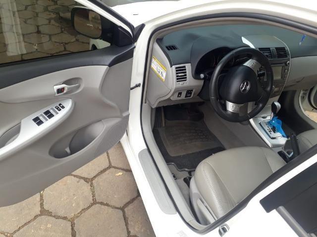 Corolla Toyota Sedan 2.0 Dual VVT-XEI(AUT)(FLEX) 2014/2014