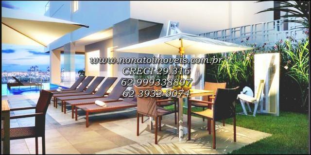 179m² no Setor Marista em Goiania ! Com 3 Suites plenas - Foto 18