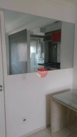 Apartamento residencial à venda, ribeirânia, ribeirão preto. - Foto 3