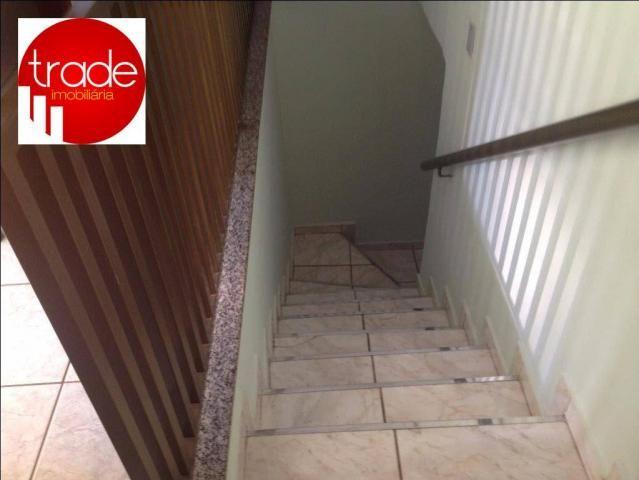 Casa com 4 dormitórios à venda, 199 m² por r$ 440.000 - jardim josé sampaio júnior - ribei - Foto 20