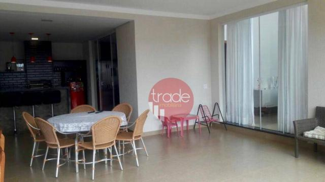 Casa residencial à venda, bonfim paulista, ribeirão preto. - Foto 13