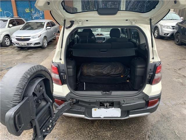 Chevrolet Spin 1.8 activ 8v flex 4p automático - Foto 6