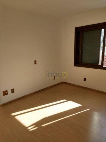 Inbox aluga: apartamento de dois dormitórios no centro; - Foto 13