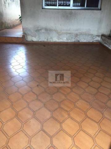 Sobrado com 3 dormitórios à venda, 140 m² - Vila Marina - Santo André/SP - Foto 3