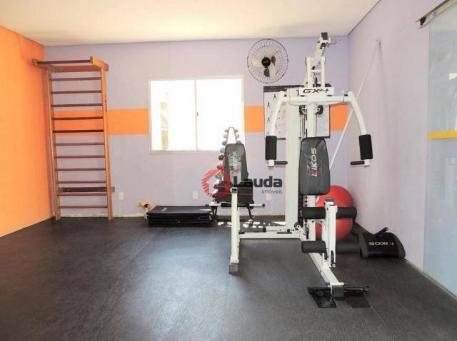 Apartamento Condomínio Águas Claras-Rossi Ideal-Campinas/SP - Foto 18