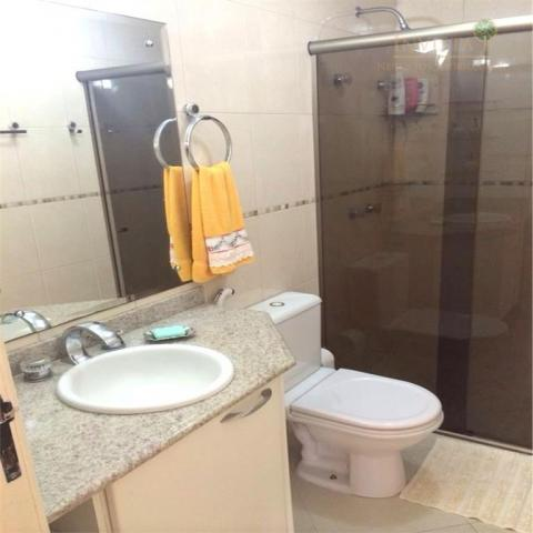 Apartamento residencial à venda, jurerê, florianópolis. - Foto 11