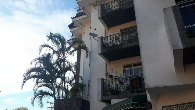 Apartamento -02 quartos - Valparaiso