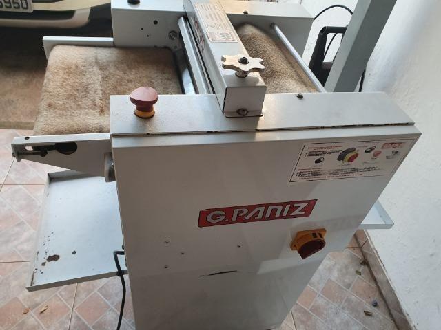 Modeladora Gpaniz MPS 350 (Maquinário de padaria) - Foto 2