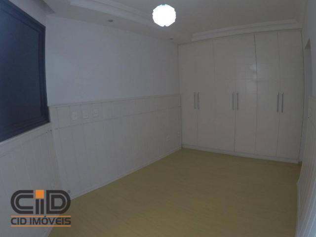 Apartamento para alugar, 260 m² por r$ 3.000,00/mês - duque de caxias i - cuiabá/mt - Foto 13