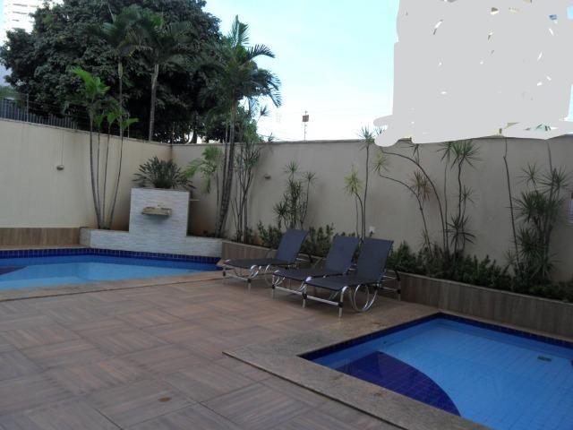 Vendo apartamento 3 quartos, 90m, 2 vagas, 349mil setor Bela Vista - Foto 19