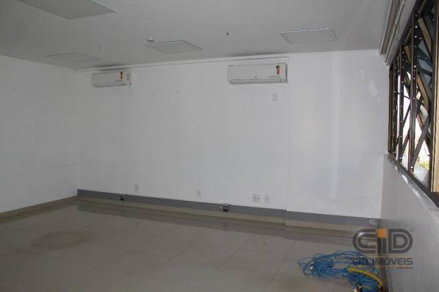 Sala para alugar, 120 m² por r$ 5.000,00/mês - jardim aclimação - cuiabá/mt - Foto 16