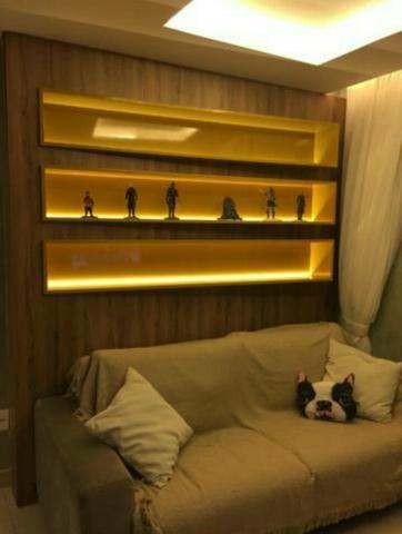 Apartamento três Quartos, sendo duas suites, Meireles. Fortaleza-ce - Foto 9
