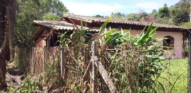 Casa em condomínio 125m², 02 dorms, com nascente e terreno com 2000 m² - Foto 7