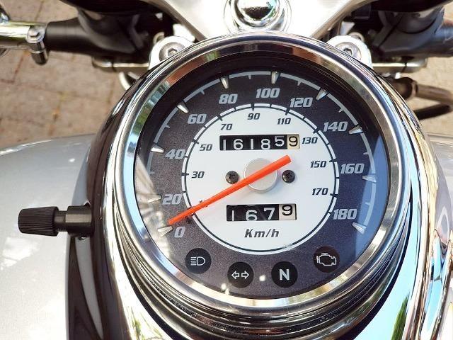 Yamaha Dragstar 650 - Foto 7