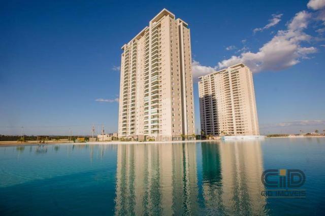Apartamento com 2 dormitórios para alugar, 88 m² por r$ 2.500/mês - ribeirão do lipa - cui