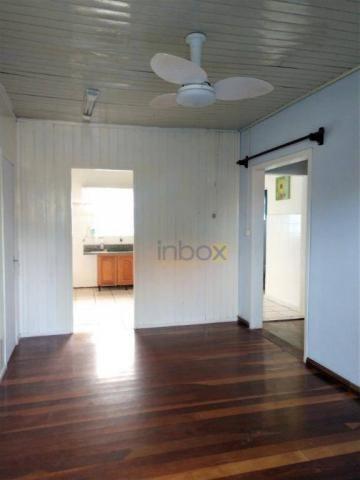 Inbox aluga:casa residencial de dois dormitórios, no jardim glória, bento gonçalves. - Foto 6