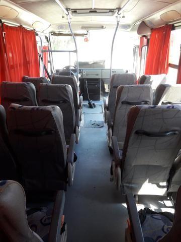 Micro ônibus Mercedes Benz thunder lo - Foto 2