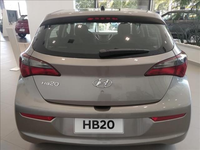 Hyundai Hb20 1.0 Unique 12v - Foto 4