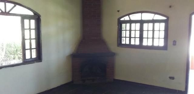 Casa em condomínio 125m², 02 dorms, com nascente e terreno com 2000 m² - Foto 12
