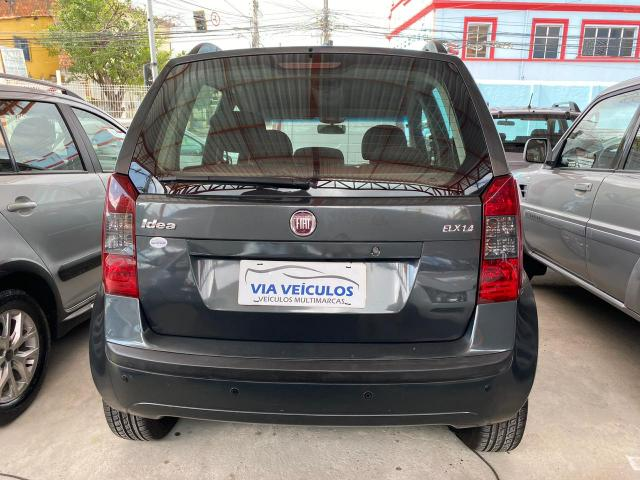 Fiat Idea 1.4 ELX - Única Dona - - Foto 14