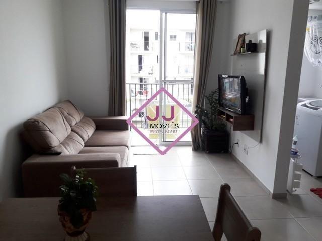 Apartamento à venda com 2 dormitórios em Vargem do bom jesus, Florianopolis cod:18119 - Foto 11