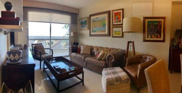 Apartamento com 4 dormitórios, com 2 vagas no joão paulo. - Foto 16