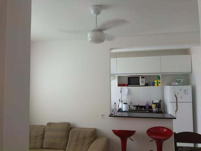 Apartamento 2/4 - Condomínio Parque Sun Garden