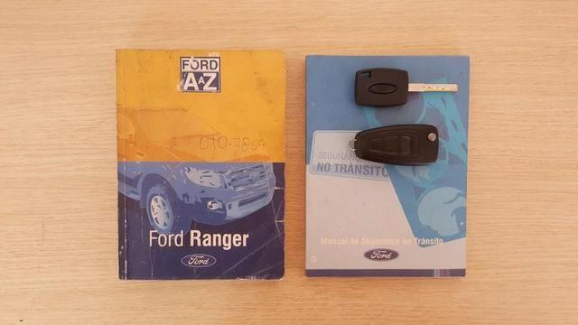 Ford Ranger XLT 3.2 4X4 CD Diesel aut - Foto 14