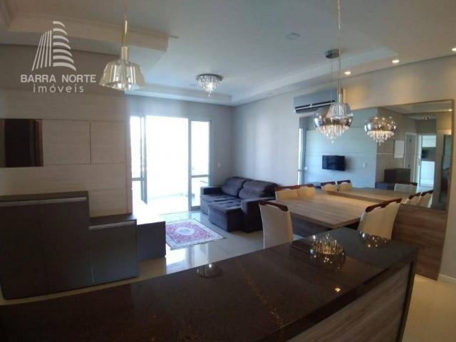 Apartamento mobiliado com 2 dormitórios à venda - ingleses - florianópolis/sc - Foto 9