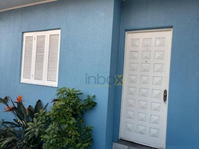 Inbox aluga:casa residencial de dois dormitórios, no jardim glória, bento gonçalves. - Foto 5