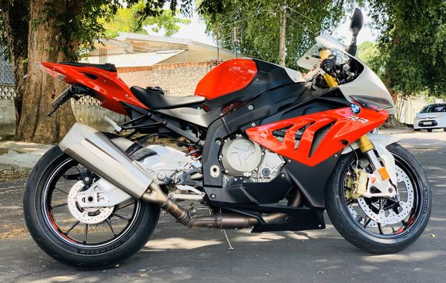 Bmw s1000 RR 2013/13 - Foto 4