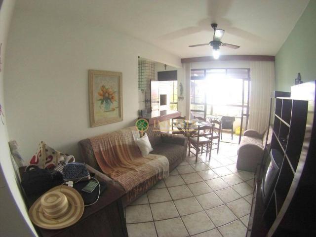 Apartamento de 1 dormitório com sacada em canajure - Foto 2