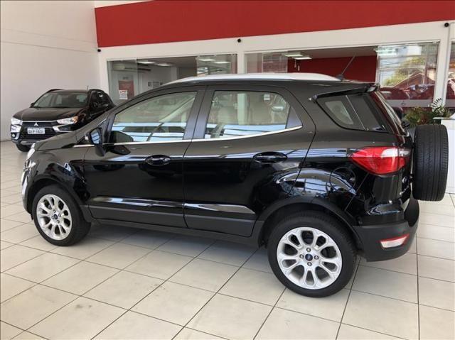 Ford Ecosport 2.0 Direct Titanium - Foto 5