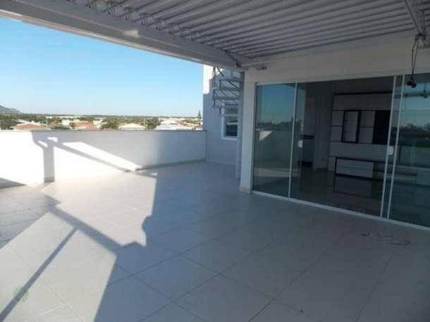 Apartamento 3 dormitórios 1 suite e 2 vagas entre Ingleses e Rio Vermelho - Foto 2