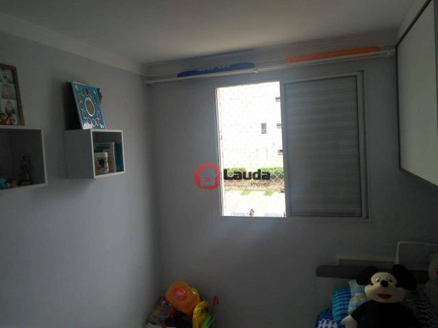 Apartamento Condomínio Águas Claras-Rossi Ideal-Campinas/SP - Foto 17