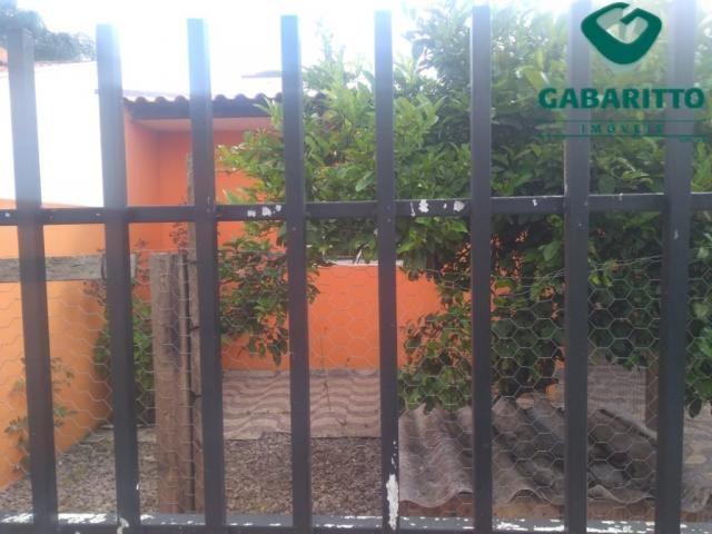 Casa à venda com 3 dormitórios em Rio pequeno, Sao jose dos pinhais cod:90666.001 - Foto 7