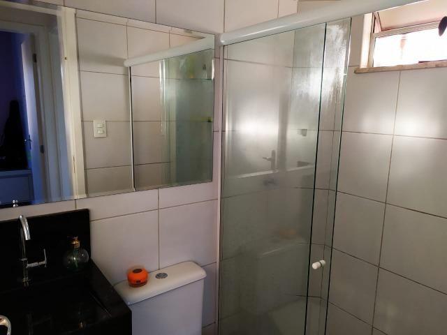 Vendo apartamento mobiliado - Foto 17