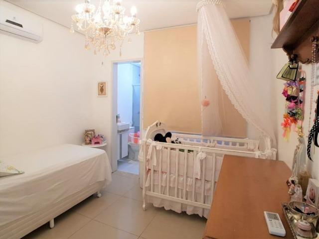 CA0881 Casa plana em condomínio fechado, nascente e 100% reformada - Foto 12