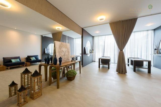 Amplo apartamento em jurerê internacional - Foto 9